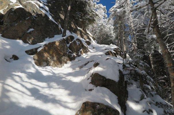 Osceola Trail Chimney Alternative