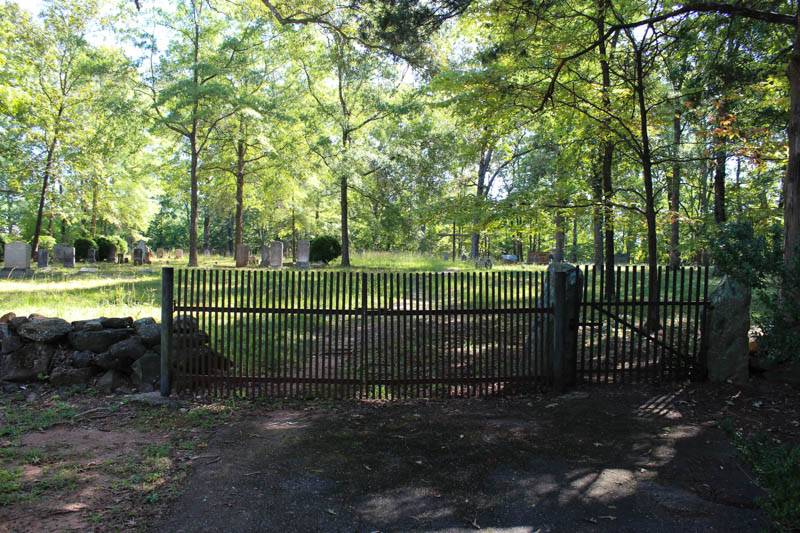 Mocksville Cemetery