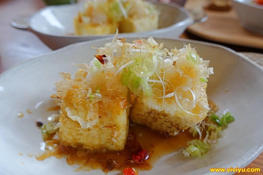 [礁溪.美食]宜蘭.里海 Cafe`二訪~品嘗午餐美味鮮魚定食.品嘗香氣誘人咖啡 @VIVIYU小世界