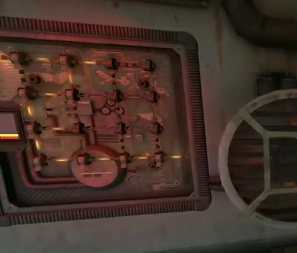 SOMA - Puzzle de energía