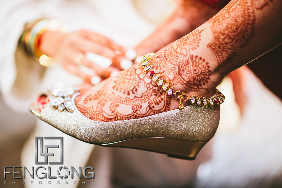 Vaishali + Vijay | Wedding & Reception | Atlanta Indian Wedding Photographer