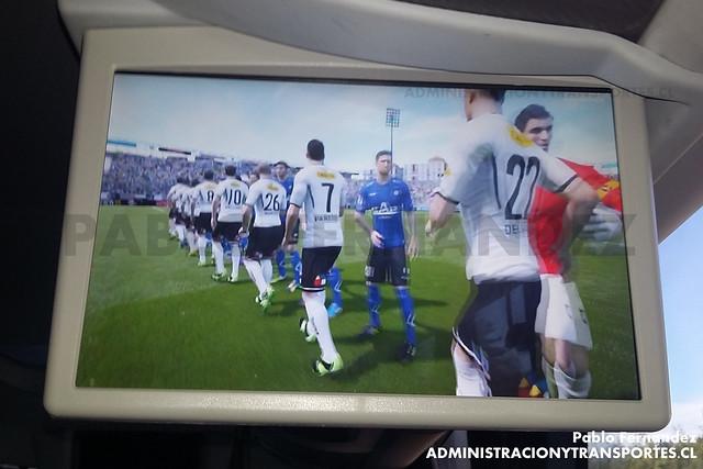 Eme Bus - FIFA15