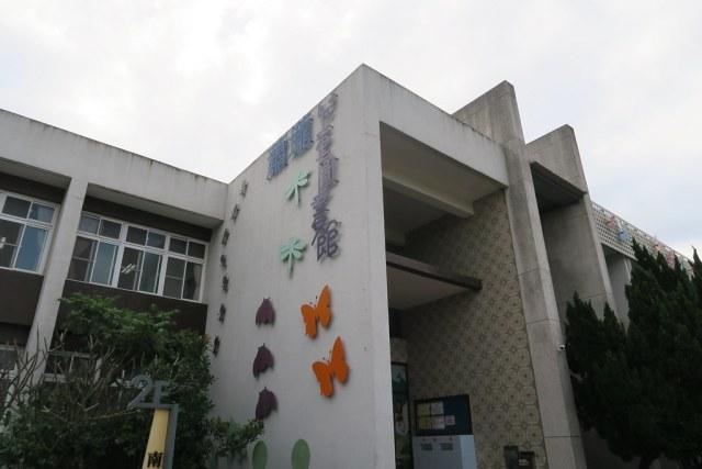 台南市佳里區蕭瓏園區 (1)