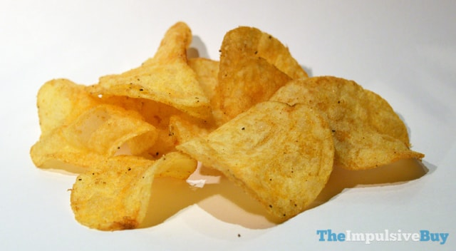Lay's Do Us a Flavour Montreal Smoked Meat Potato Chips 2