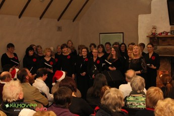 Thatched Cottage Christmas Recital (11)