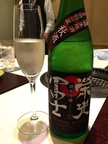 日本酒@西麻布 けんしろう