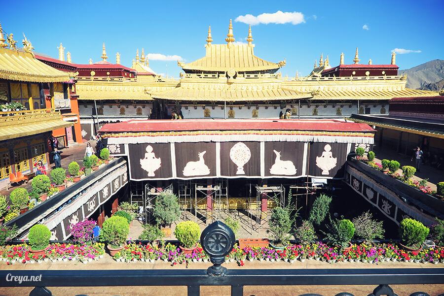 2015.12.09   Tibet 西藏踢北去   尋找藏人真正的拉薩中心,被信仰力量震撼的大昭寺與舊城區 12.jpg
