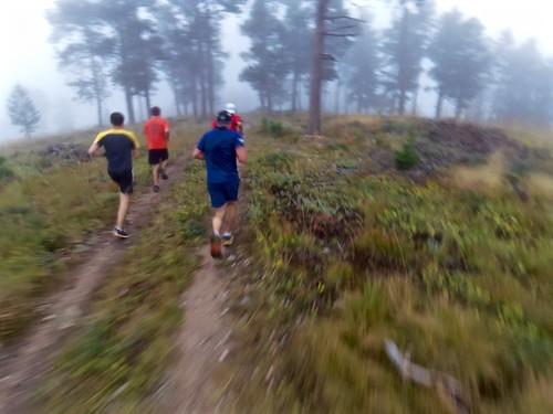 Westridge Trail