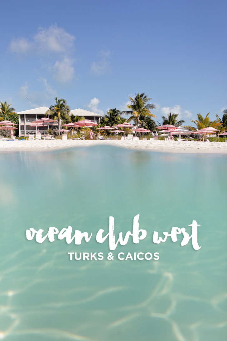 Affordable Luxury at Ocean Club Resort Turks and Caicos