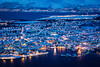 Tromsø at night (1)