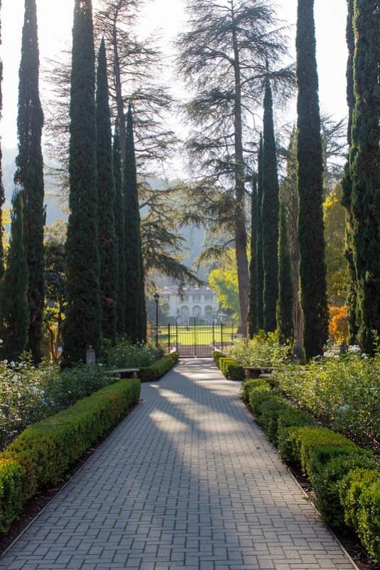 11.14. Villa Montalvo