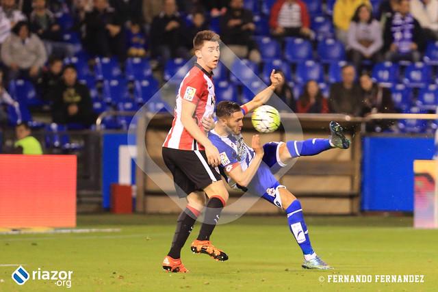 Deportivo -  At  Bilbao FFG 026
