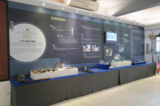 台中市后里區張連昌薩克斯風博物館 (32)