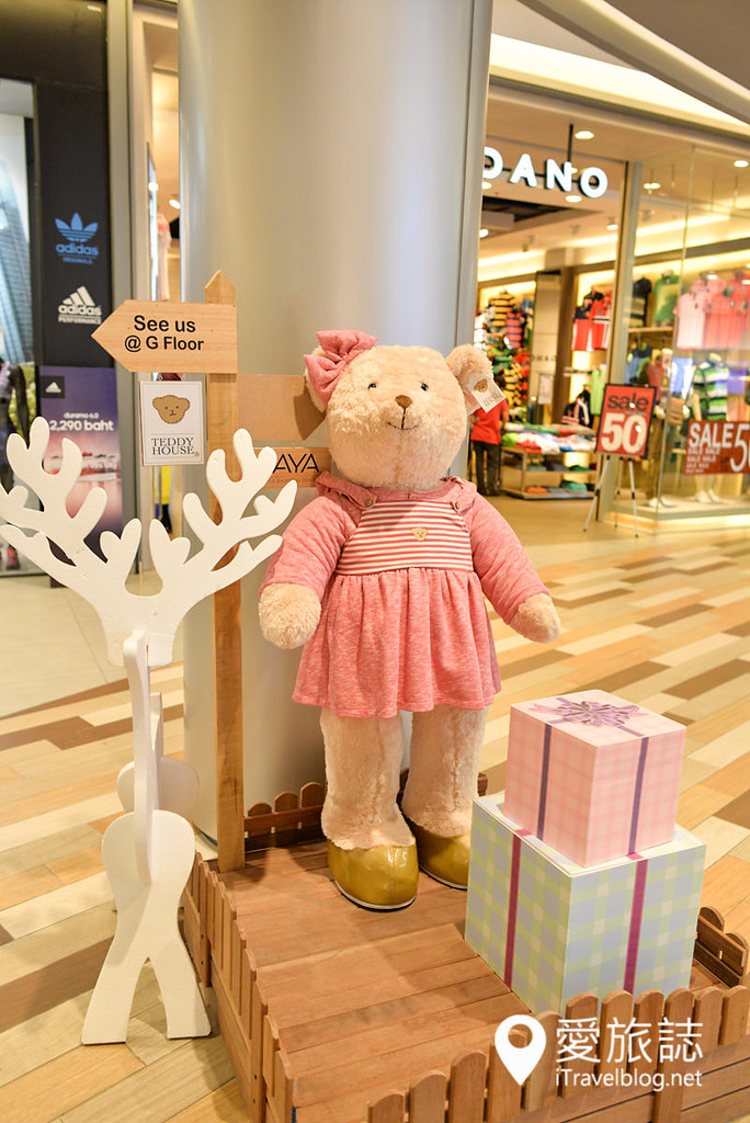 清迈百货公司 MAYA Lifestyle Shopping Center 36