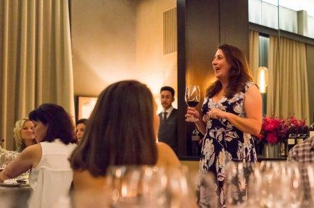 Danielle the Winemaker