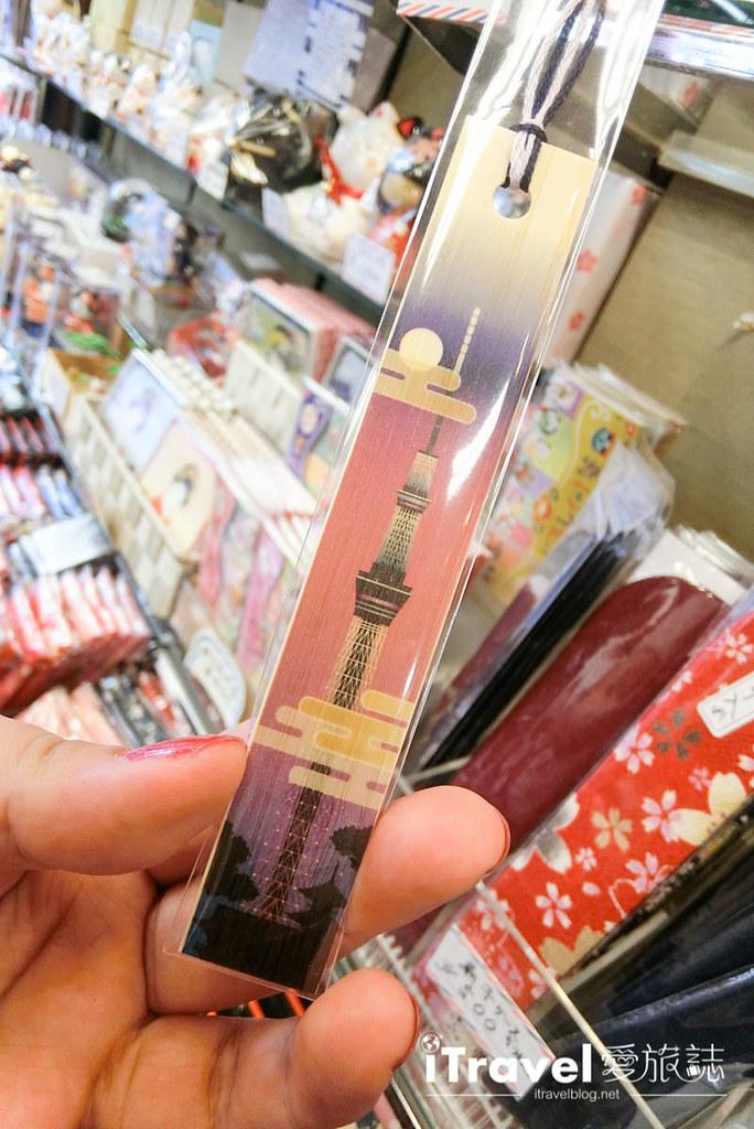 东京浅草购物 仲见世商店街 14