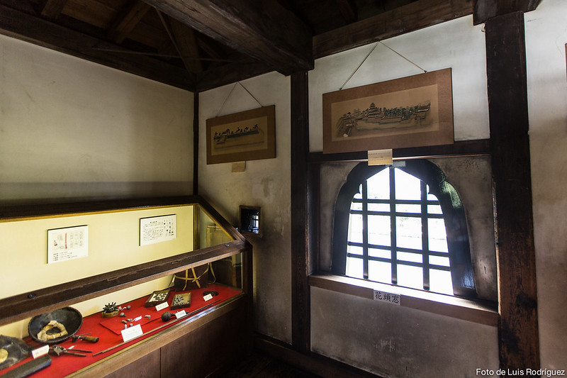 Castillo de Matsumoto-83