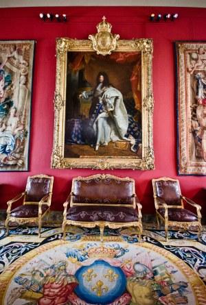 Bildergebnis für louvre louis xiv rooms