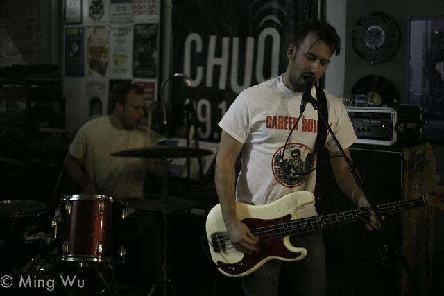 Big Dick @ The Record Centre