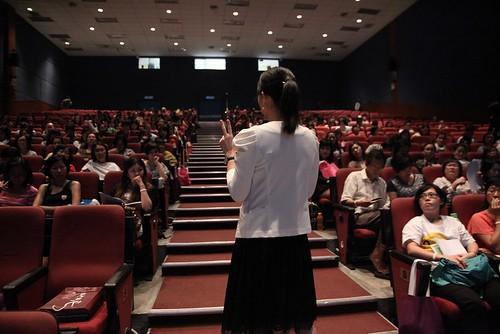 【2015大馬吉隆坡、檳城之旅】雙溪大年、加影的「父母成長大會」