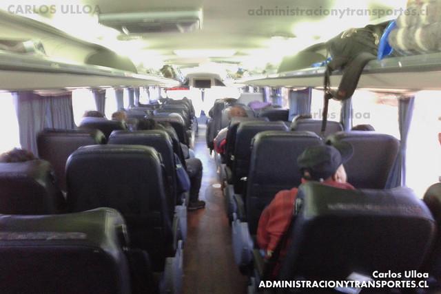 Queilen Bus - Modasa Zeus / Volvo (GYPS37)