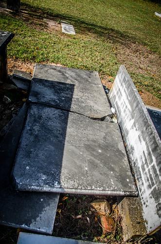 Providence Presbyterian Church Cemetery-006