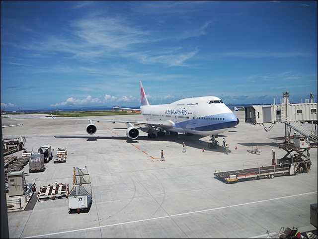 沖繩那霸機場必買名產