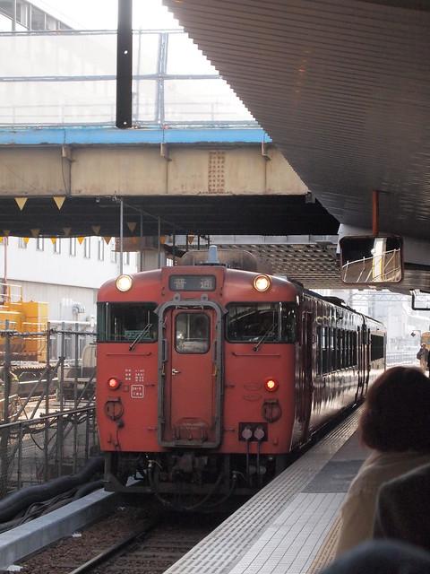 キハ40 2001