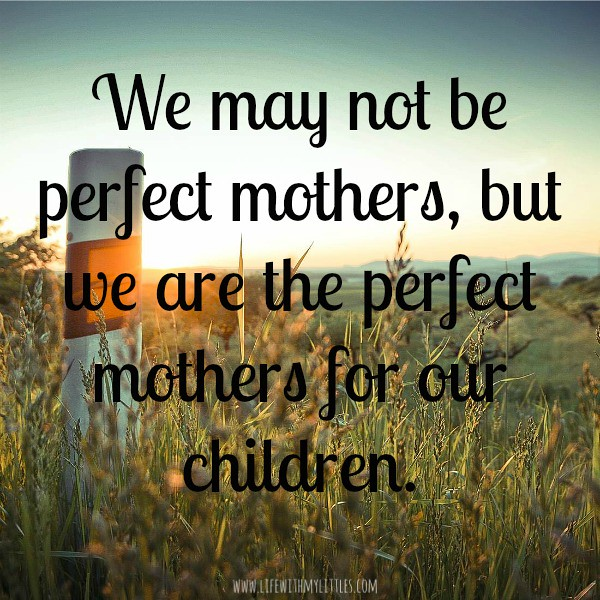 Quotes For Moms Interesting Motivational Quotes For Moms  Life With My Littles