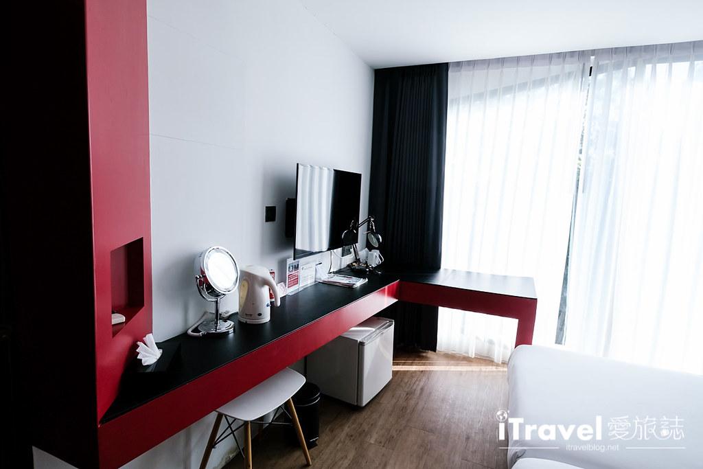 沙美岛利马杜瓦度假村 Lima Duva Resort (24)