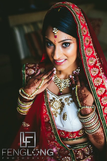Rachana & Matt's Fusion Wedding | Metropolitan Club Alpharetta | Atlanta Indian Wedding Photographer