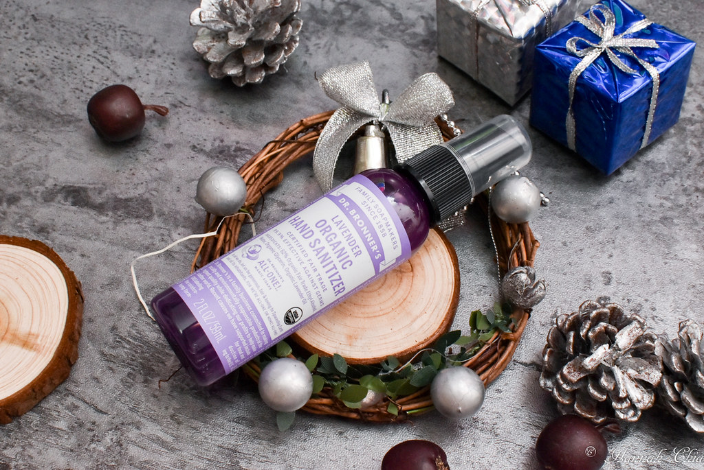 Dr Bronner's New Products