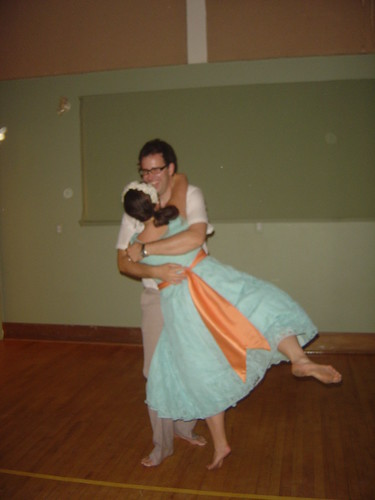 Our Dance