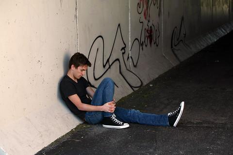 teenage addiction