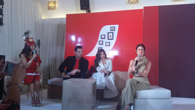 Nescafe Red Mug launch