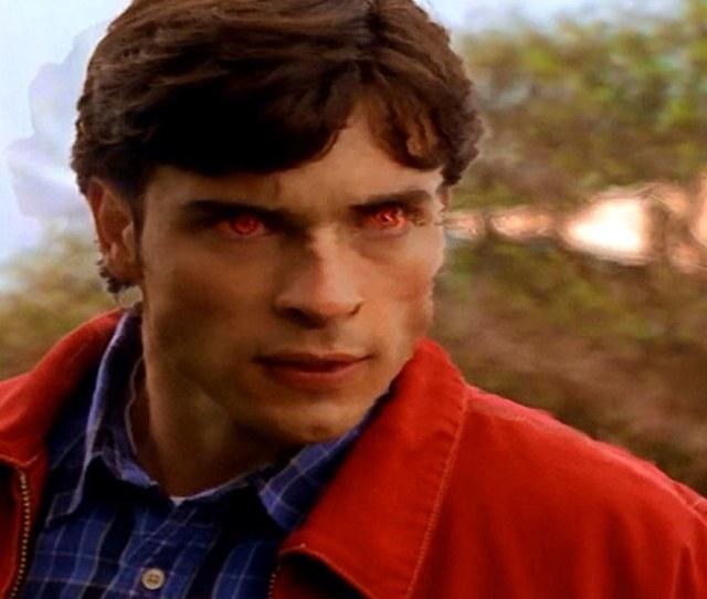 Superman Smallville Forsaken  Heat Vision 2