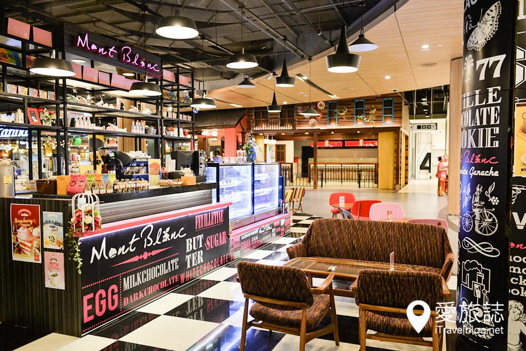 清迈百货公司 MAYA Lifestyle Shopping Center 54