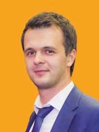 Петр Плаунов, бизнес-менеджер по строительной технике JCB в России