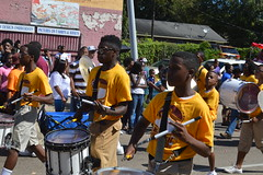 060 Oakhaven High School Band