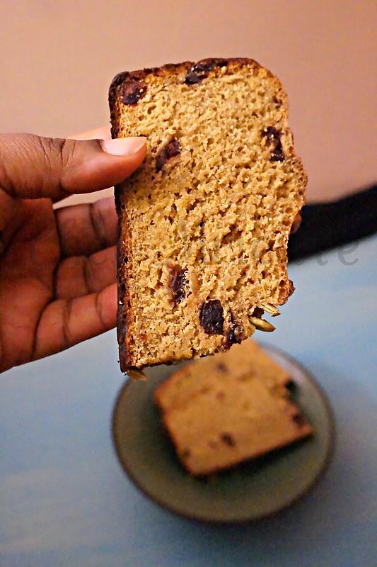 Einkorn Bread -edit