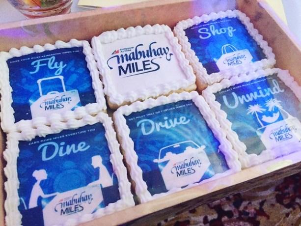 PAL Mabuhay Miles