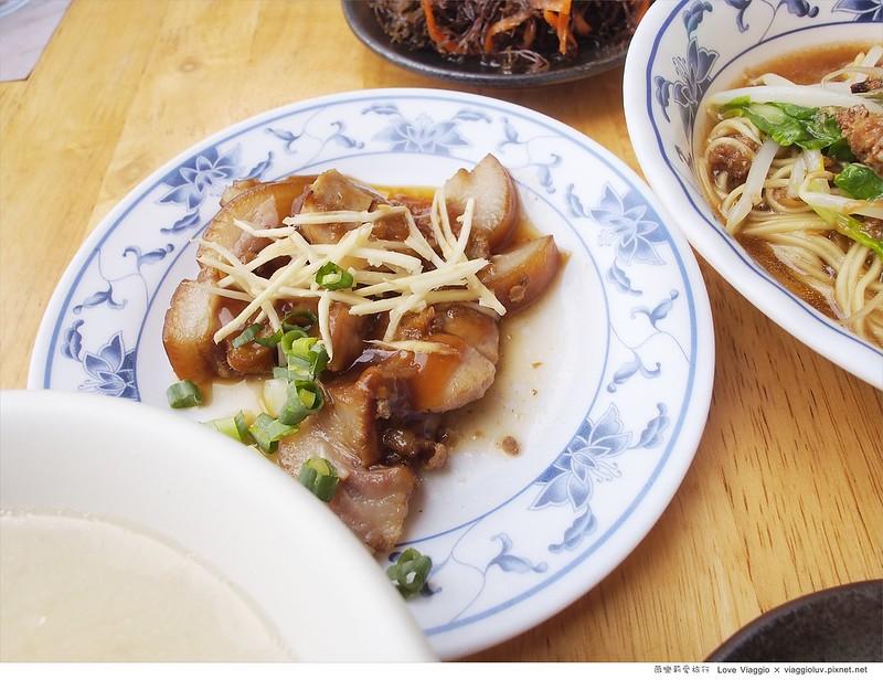 傳統美食,大福海鮮,小琉球,小琉球相思麵,小琉球美食 @薇樂莉 Love Viaggio | 旅行.生活.攝影
