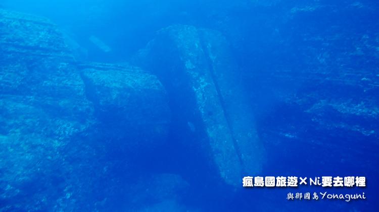 20海底遺跡