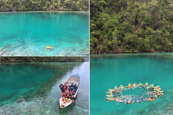 Sombori Lagoon 1