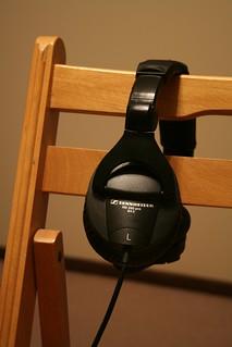 Home headphones