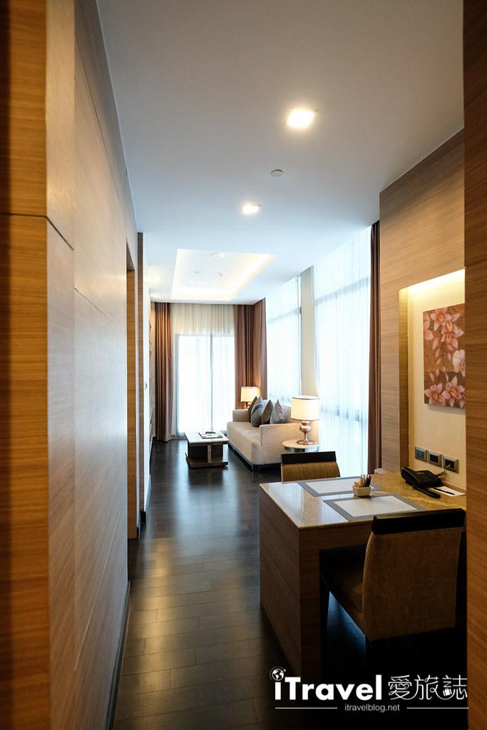 曼谷公寓酒店 Qiss公寓毕里斯 Qiss Residence by Bliston 14