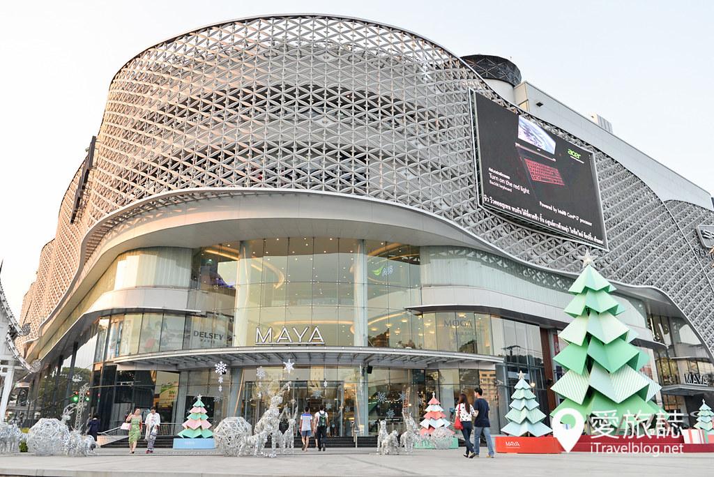 清迈百货公司 MAYA Lifestyle Shopping Center 01
