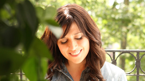 Sara Syms