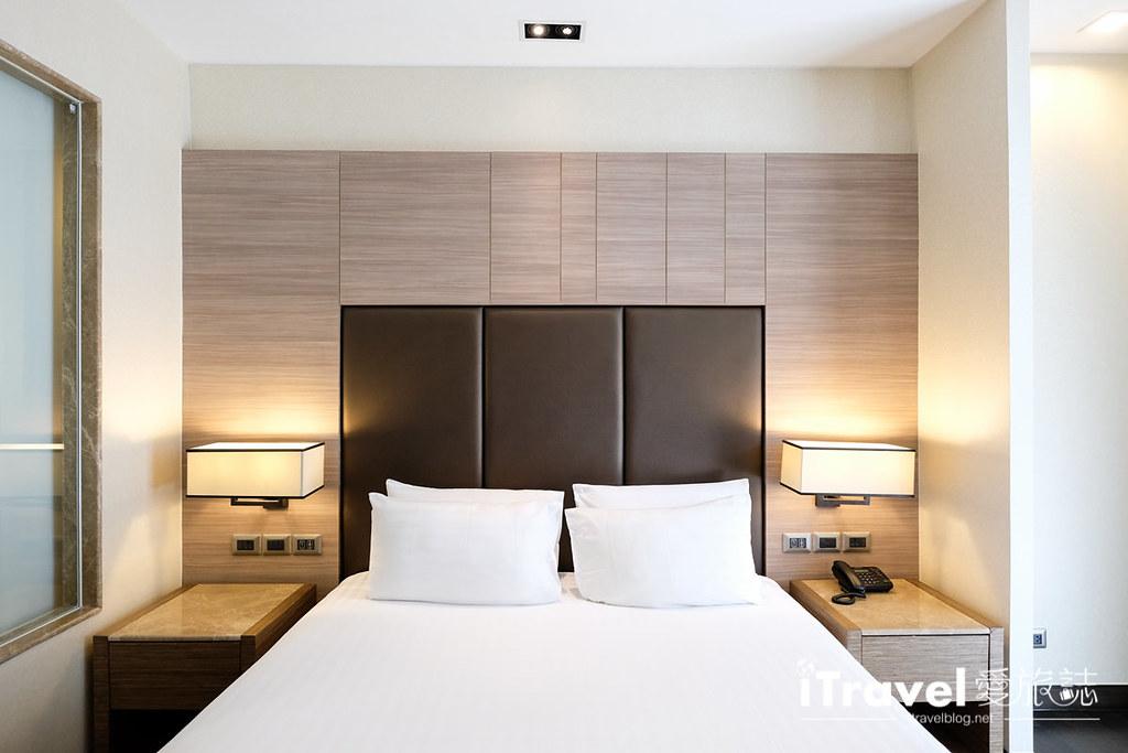 曼谷公寓酒店 Qiss公寓毕里斯 Qiss Residence by Bliston 22