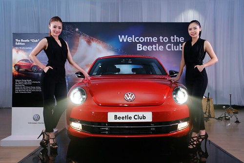 Beetle Club